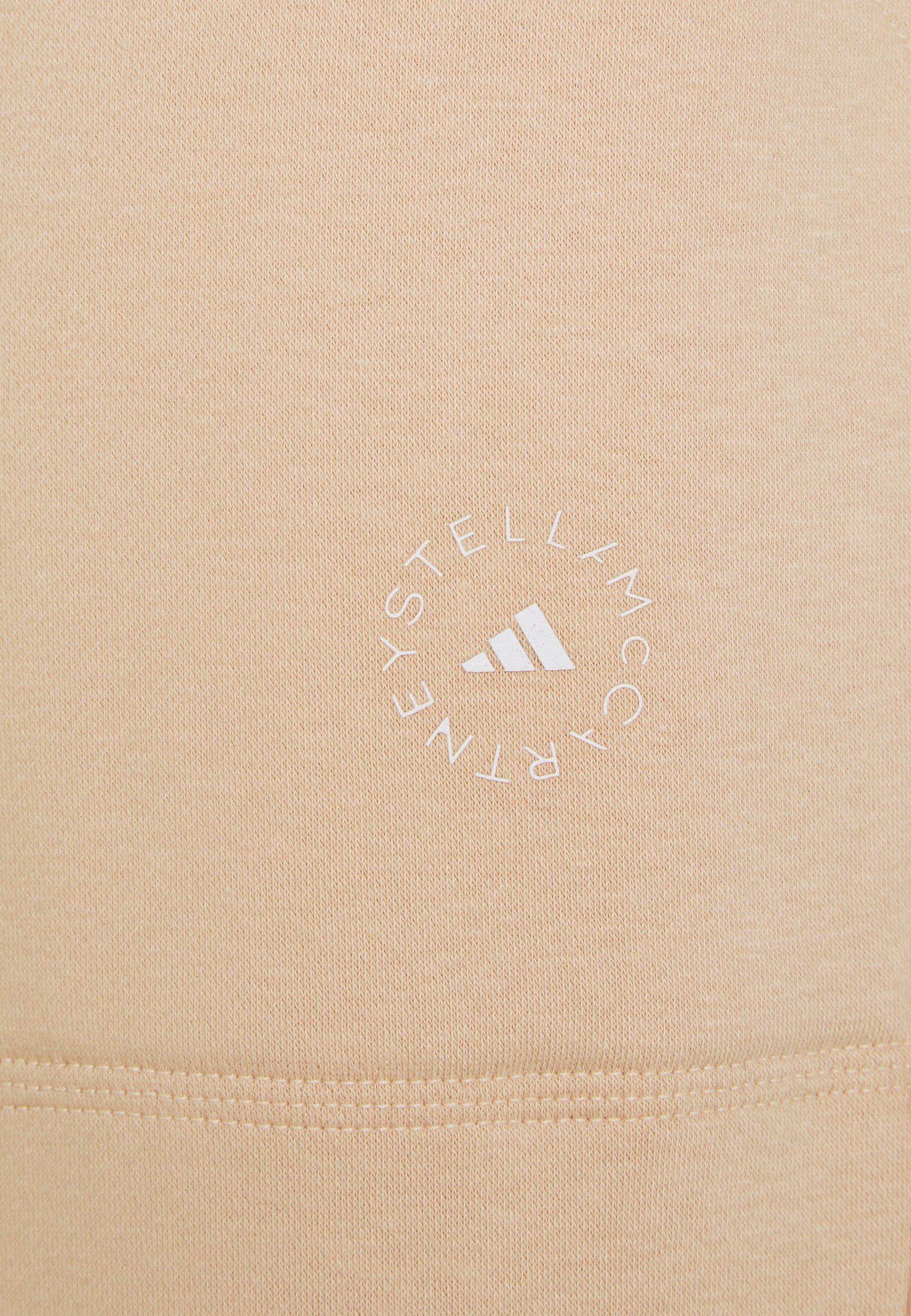 adidas by Stella McCartney Tracksuit bottoms - soft powder/light brown wI5hx