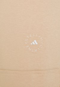 adidas by Stella McCartney - Teplákové kalhoty - soft powder/light brown - 2