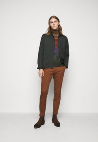 Missoni - LONG SLEEVE CREW NECK - Pullover - multi coloured - 1
