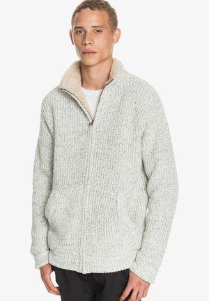 BOKETTO  - Cardigan - light grey heather