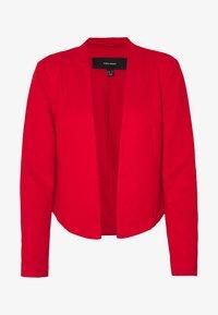VMJANEY SHORT - Blazer - high risk red