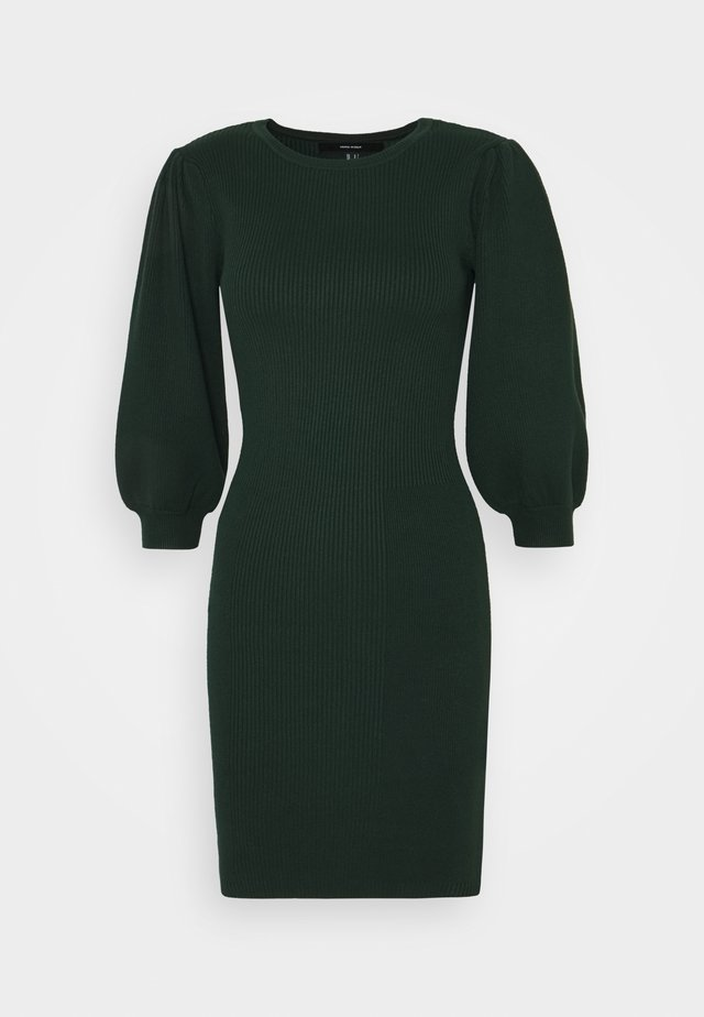 VMDARMA ONECK DRESS - Jumper dress - pine grove