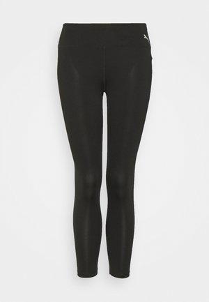 PERFORMANCE LEG  - Trikoot - black