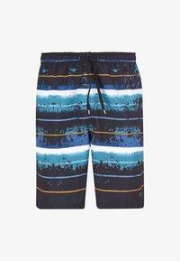 Jan Vanderstorm - Swimming shorts - multi-coloured - 4