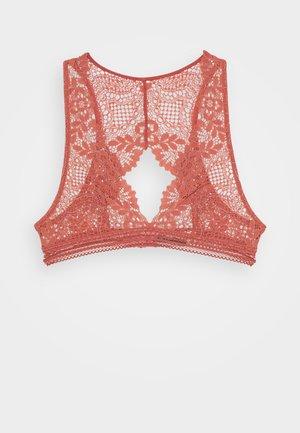 SUCCESS BRASSIERE - Triangle bra - rose poudre