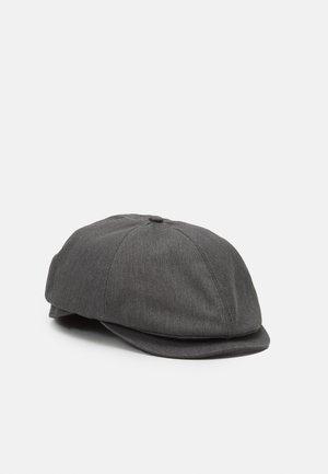 TELIDA UNISEX - Hat - heather grey