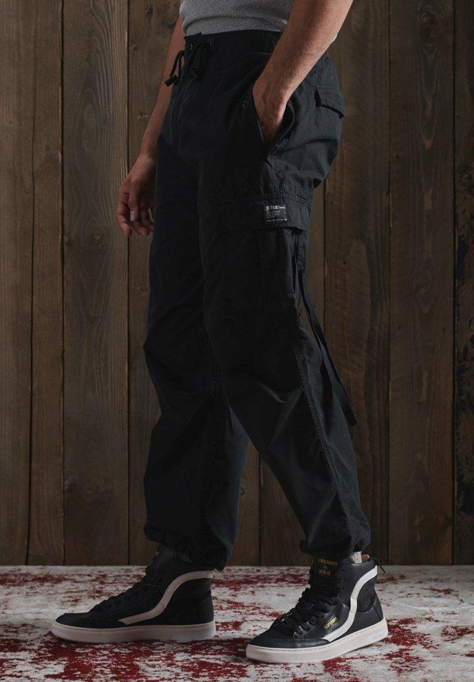 Homme PARACHUTE GRIP - Pantalon cargo