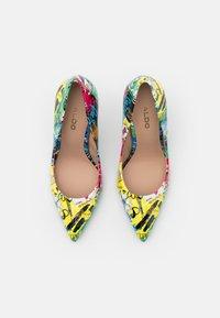 ALDO - STESSY - High heels - multicolor - 5
