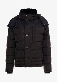 Strellson - NEWTOWN - Winter jacket - black - 4