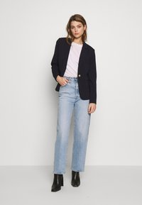 ONLY - ONLSOLEIL CINDY FITTED - Blazer - night sky - 1