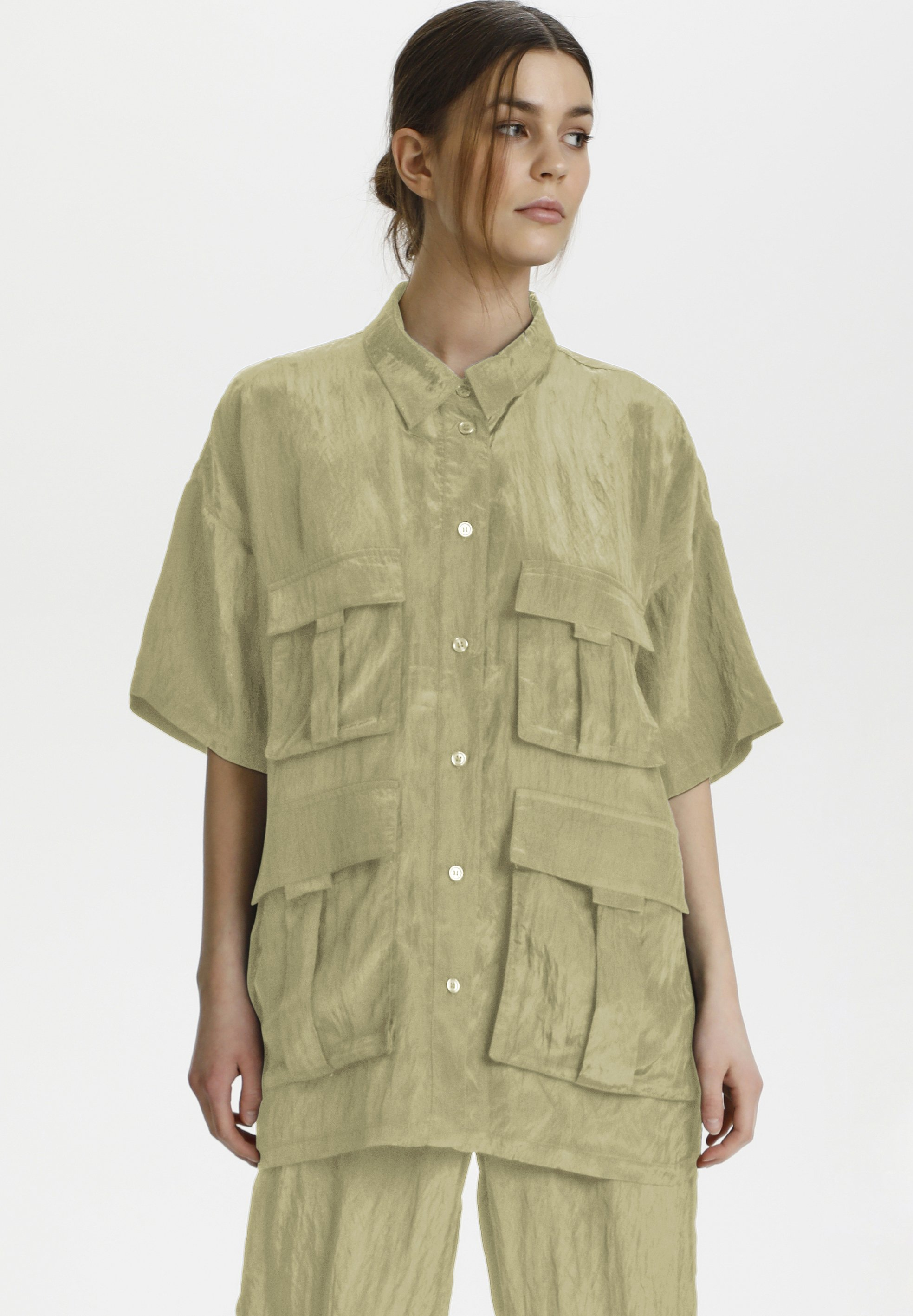 Donna CLEOGZ OZ - Camicia