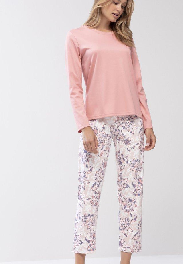 Pyjama - wild rose