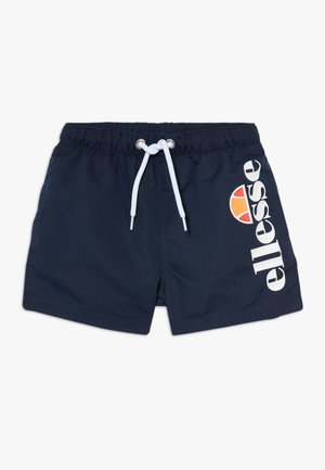 BERVIOS - Swimming shorts - navy