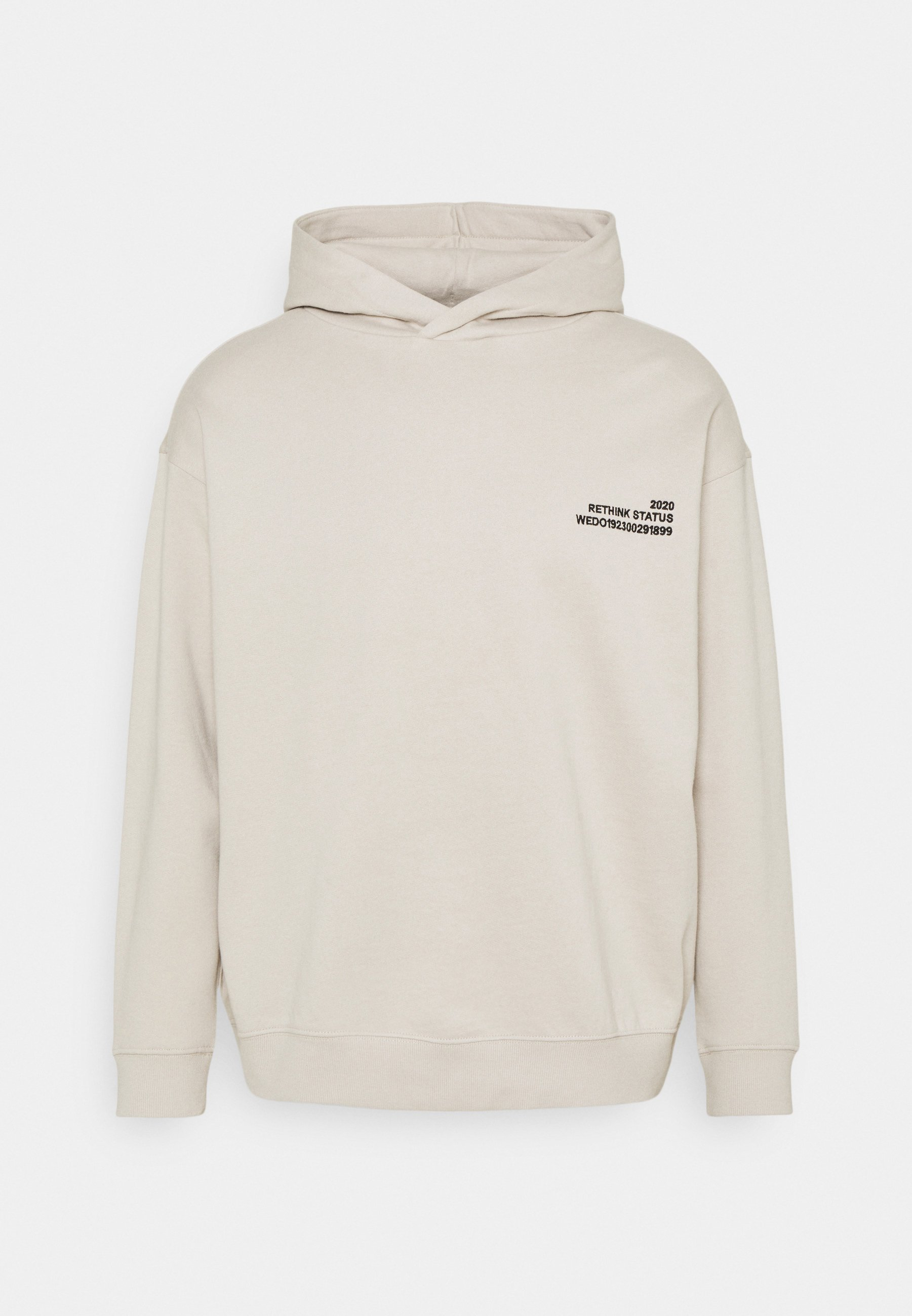 Damen UNISEX HOODY EMBROIDERED - Sweatshirt