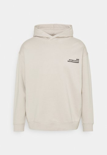 UNISEX HOODY EMBROIDERED