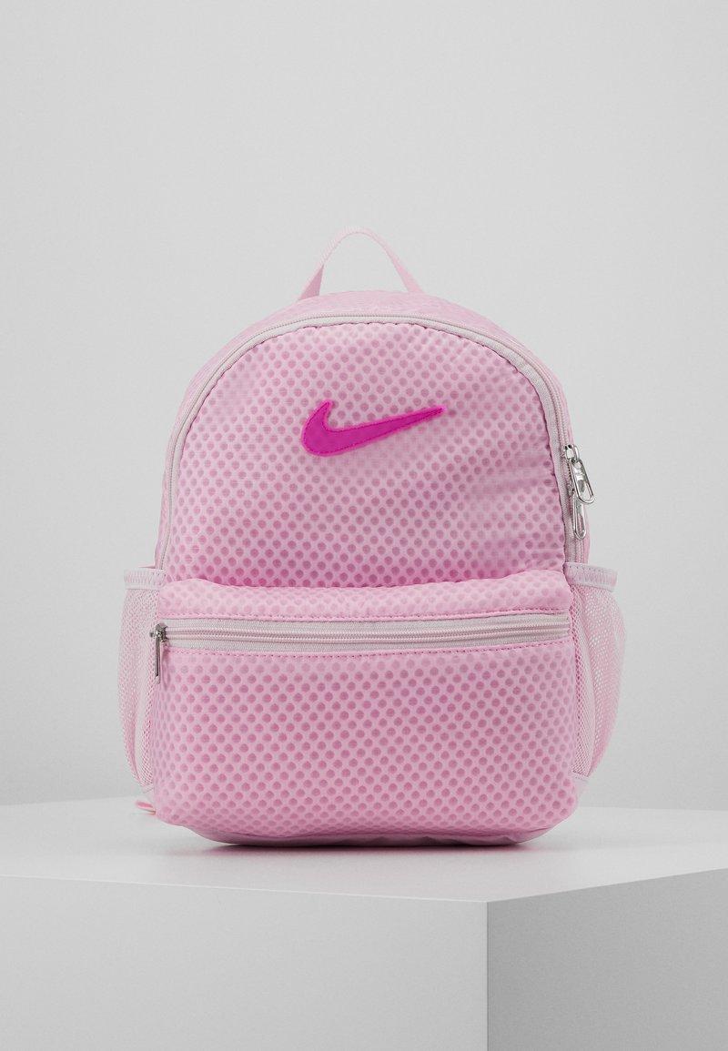 Nike Sportswear - MINI AIR - Reppu - pink foam/fire pink