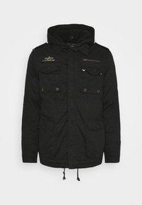 Alpha Industries - ROD - Light jacket - black - 0