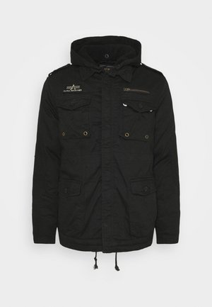 ROD - Light jacket - black