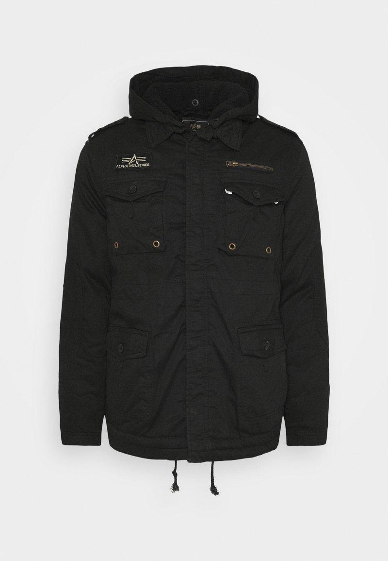 Alpha Industries - ROD - Light jacket - black