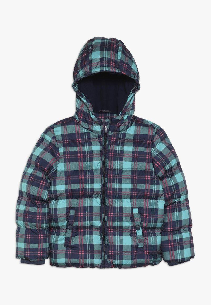 Friboo - CHECKED PUFFER  - Zimní bunda - multicoloured