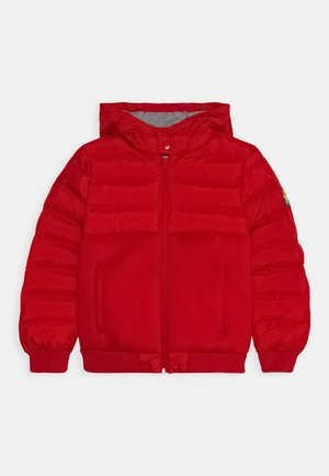 FUNZIONE BOY - Light jacket - red