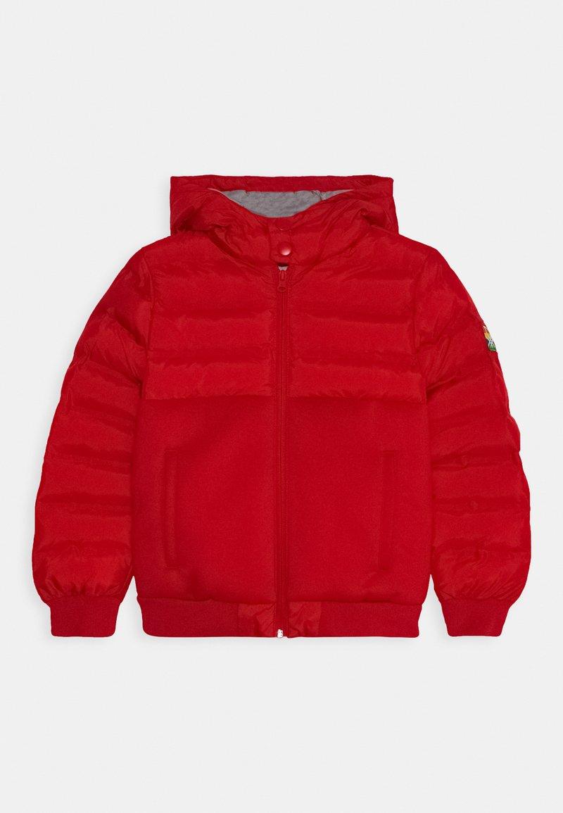 Benetton - FUNZIONE BOY - Light jacket - red