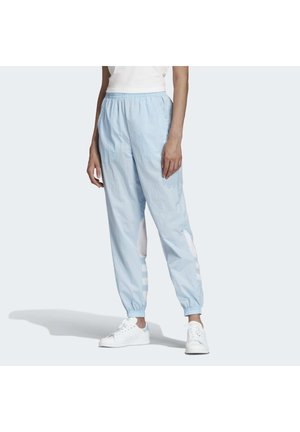 2020-02-15 BIG LOGO TRACKSUIT BOTTOMS - Spodnie treningowe - blue