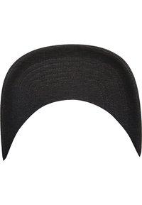Flexfit - Cap - black - 4