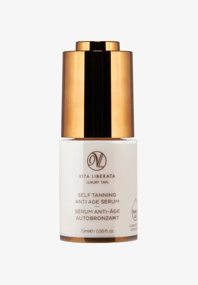 ANTI AGE SERUM - Self tan - neutral