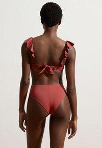 OYSHO - Bikinibroekje - pink - 2