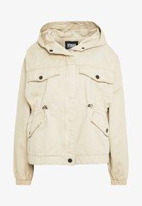 Urban Classics - Outdoor jacket - concrete - 3