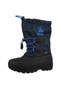 Kamik - Winter boots - navy - 1