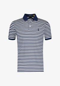 Polo Ralph Lauren - Polo shirt - weiss - 0