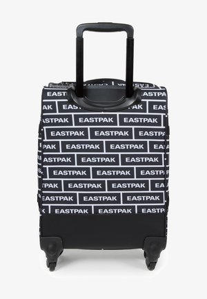 TRANS - Wheeled suitcase - black