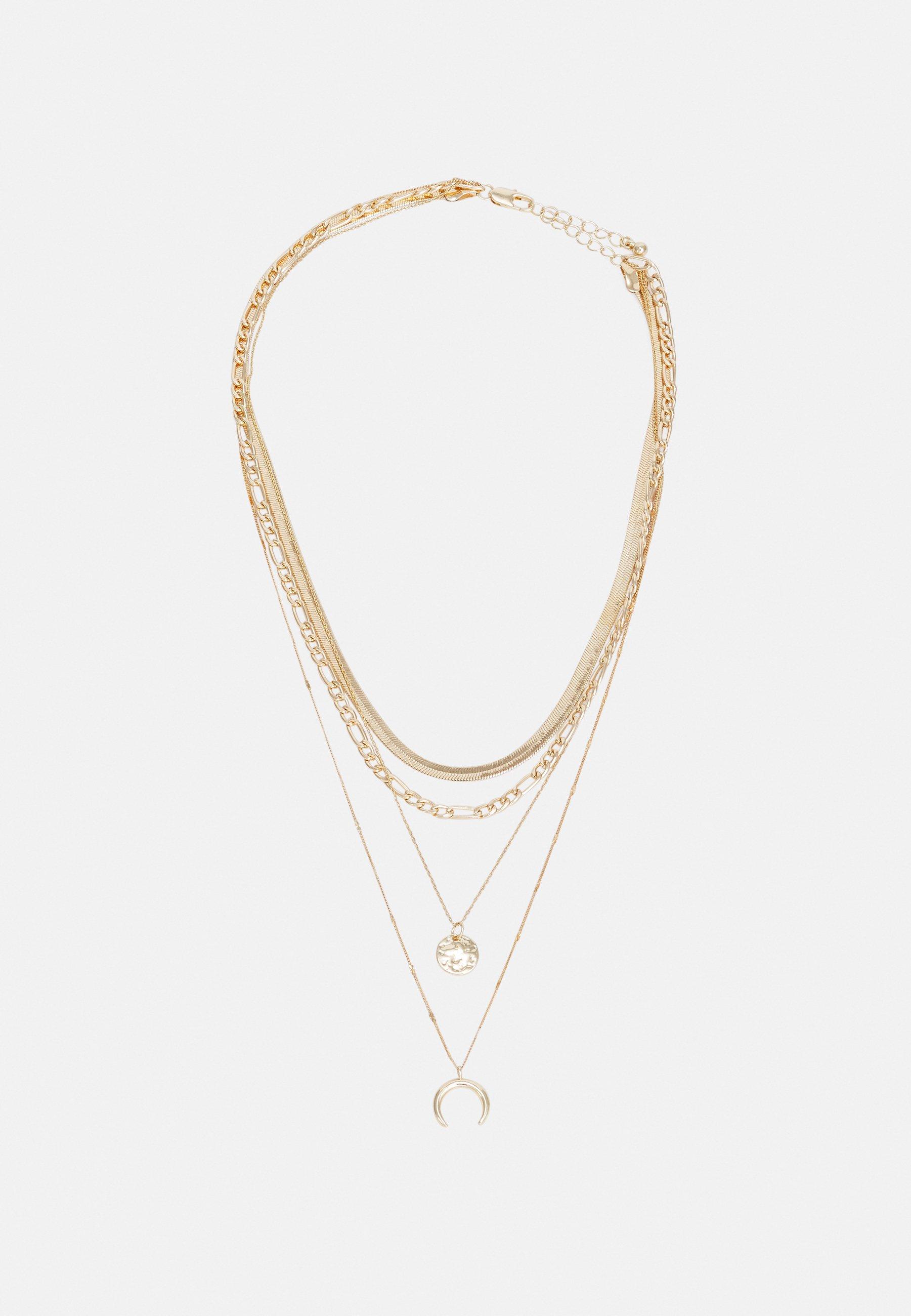 Damen PCMUGGE COMBI NECKLACE - Halskette