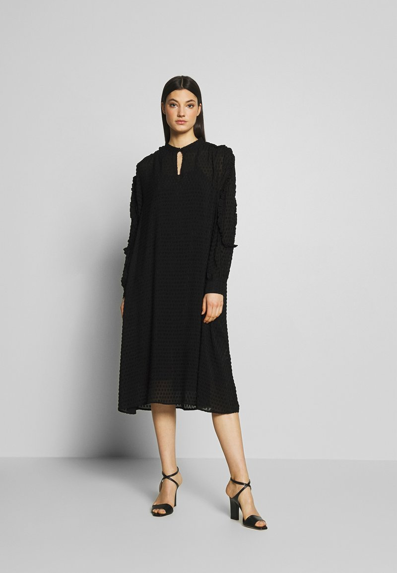 Lovechild - IRA - Cocktailjurk - black