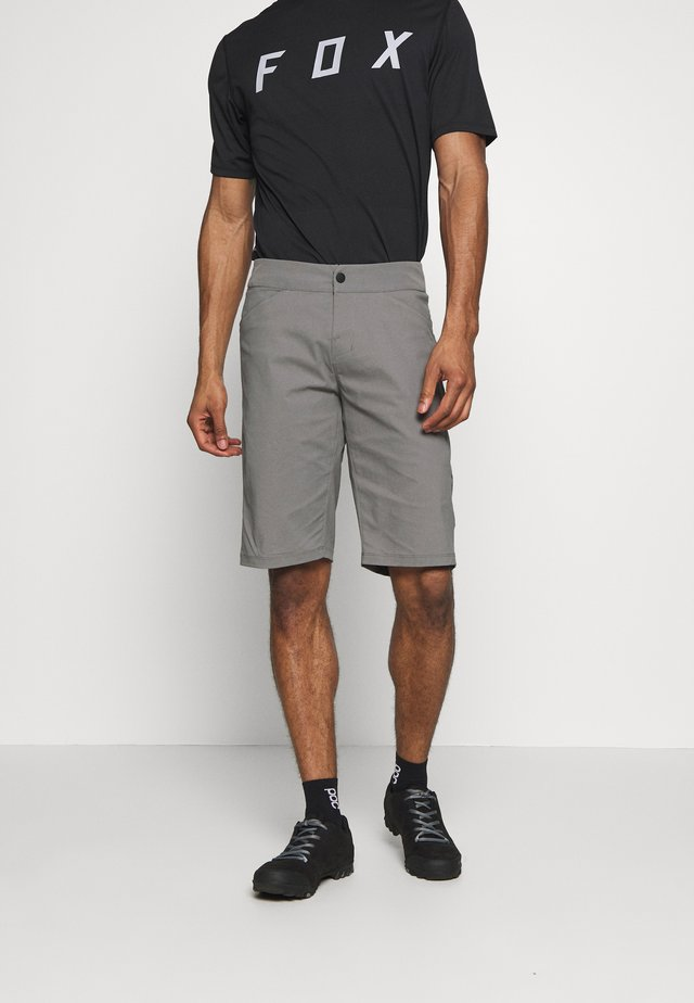 RANGER SHORT 2-IN-1 - Collant - grey