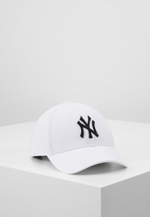 MLB NEW YORK YANKEES '47 SNAPBACK UNISEX - Cappellino - white