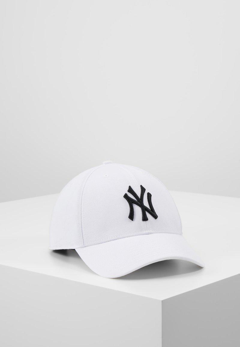 '47 - MLB NEW YORK YANKEES '47 SNAPBACK UNISEX - Czapka z daszkiem - white