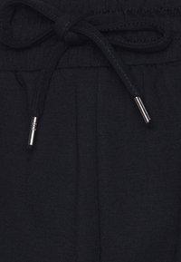 Q/S designed by - Tracksuit bottoms - black - 5