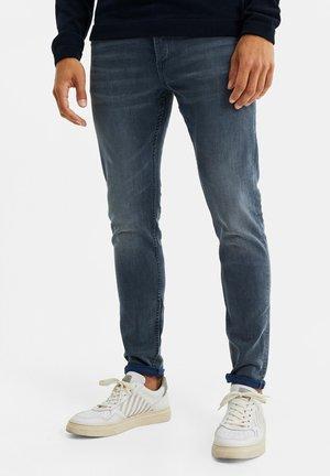Jeans Skinny Fit - greyish blue