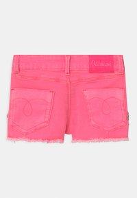 Billieblush - Denim shorts - pink - 1