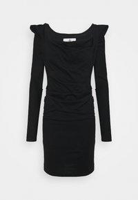 Vivienne Westwood - ELIZABETH DRESS - Robe en jersey - black - 6