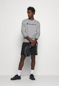 Champion - LEGACY CREWNECK - Sweatshirt - dark grey - 1