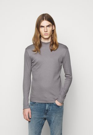 MORITZ - Long sleeved top - grey