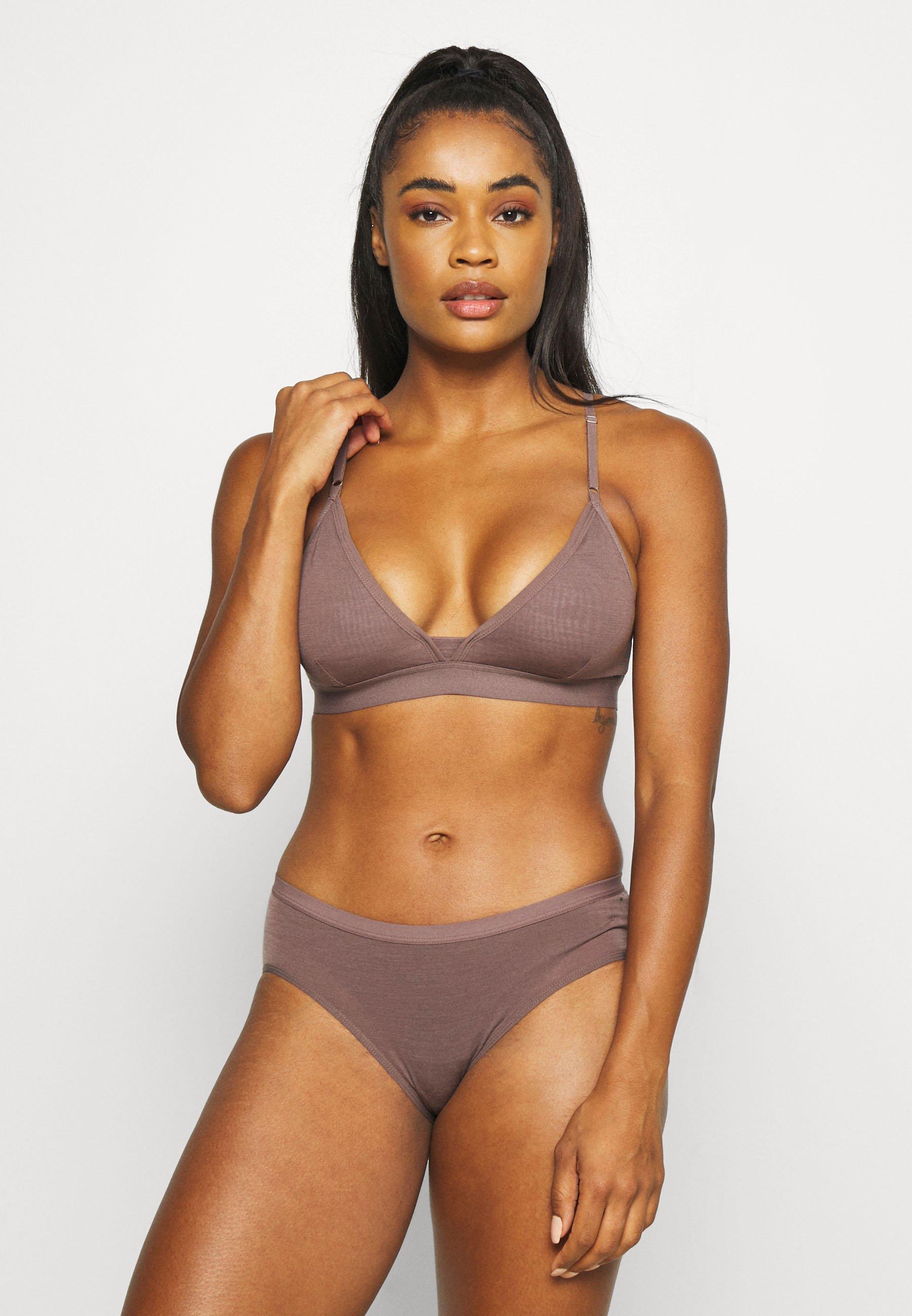 Women SIREN BRA - Light support sports bra