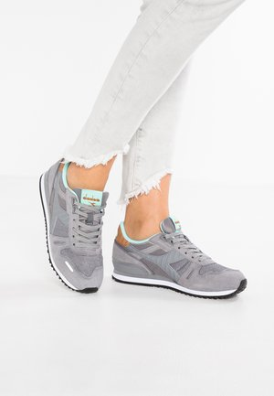 TITAN II                     - Trainers - ice gray