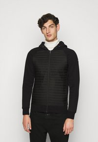 Colmar Originals - Zip-up hoodie - black - 0