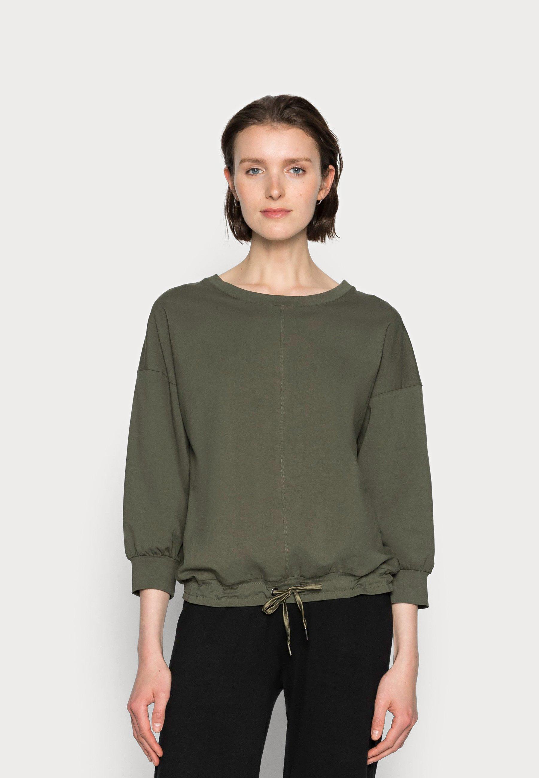 Women DANA - Long sleeved top