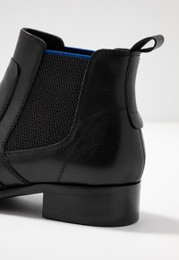 Pier One Wide Fit - Ankle boots - black - 2